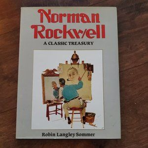 Norman Rockwell Picture Book